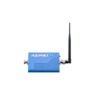 Aquario RP-960 Mini Repetidor Celular 900Mhz 60Db, Para Rádios Comunicadores