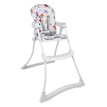 Cadeira de Alimentação Burigotto Bon Appetit XL - Monstrinhos