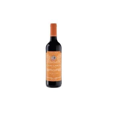 Vinho Tinto Portugues 750 ml Casal Garcia