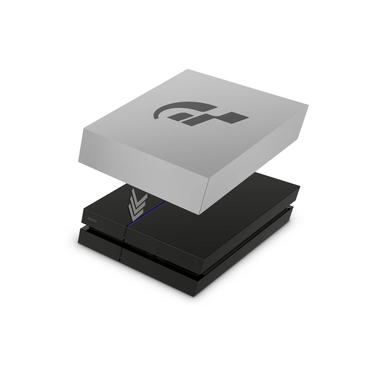 Capa Anti Poeira para PS4 Fat - Gran Turismo Editon