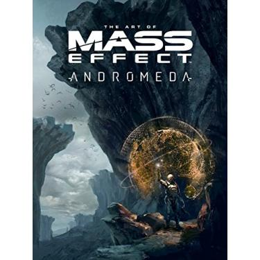 The Art of Mass Effect: Andromeda - Bioware - 9781506700755