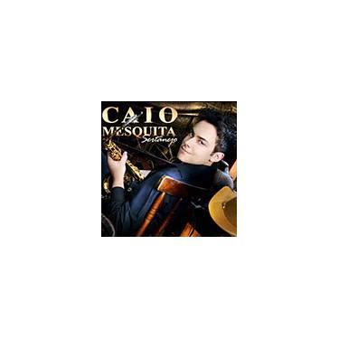 Imagem de CD Caio Mesquita - Caio Mesquita Sertanejo