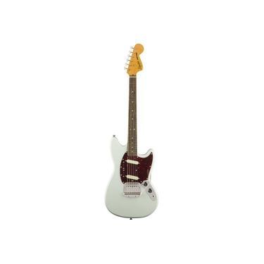 Imagem de Guitarra Fender Squier 60s Classic Vibe Mustang Lr 572 - Sonic Blue