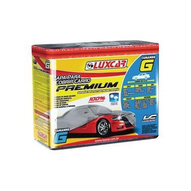 Capa Externa para Automóvel Premium 7258 Luxcar G