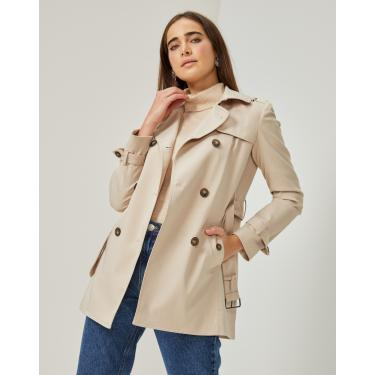 trench coat london breeze