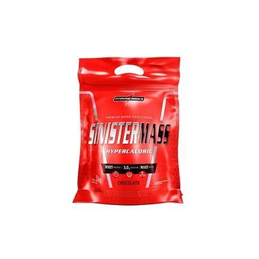 Hipercalórico Sinister Mass 3kg C/ Creatina - Integralmedica