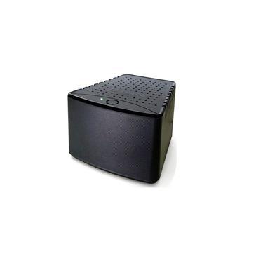 Estabilizador Ts Shara 2000va 2kva 110v Monovolt Powerest Home c/ 6 tomadas Modelo 9010