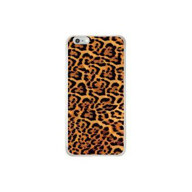 Capa Intelimix Nuance Fosca Apple iPhone 6 Plus Animal Print - TX65