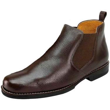 Bota Sandro Moscoloni Charger Uk Chelsea Boots  masculino