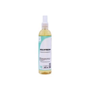 Detergente Desengordurante Solvfresh 300ml Spartan