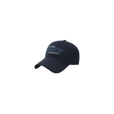 Boné de beisebol de inverno ajustável Outdoor Sports Golf Sun Hat para as Mulheres Homens S