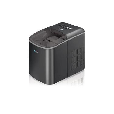 Imagem de Máquina de Gelo EOS Ice Compact Titanium 15Kg EMG01T 110V 110V