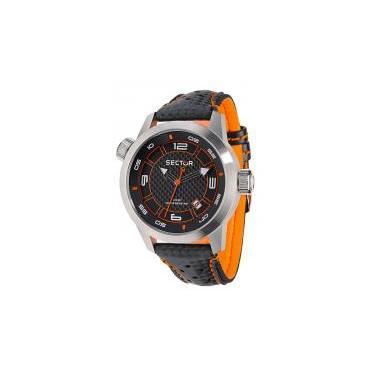 aa5161193d5 Relógio de Pulso Sector