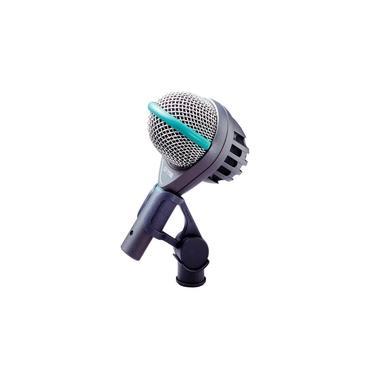 Microfone Dinâmico Akg D112 Para Bumbo E Percussão