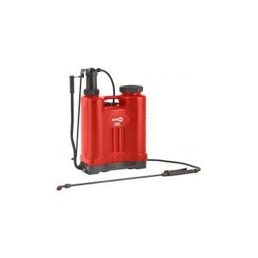 Pulverizador agrícola costal 20 litros - Nove54 -