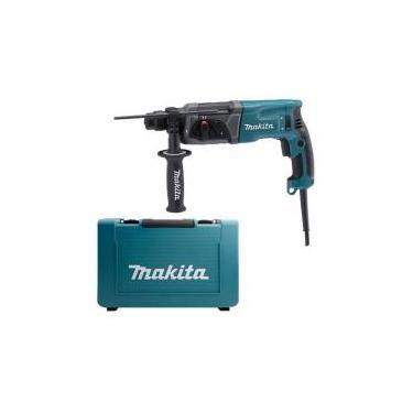 Martelete combinado sds plus 800w 110v c/maleta  makita hr2470-127v -