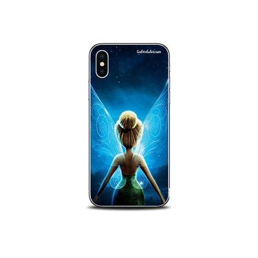 Capa Case Capinha Personalizada Princesas iPhone 5/5S/SE - Cód. 1324-A002