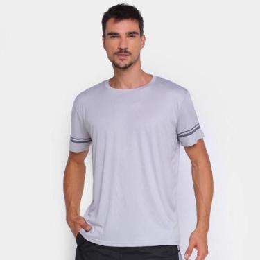 Camiseta Gonew Sealled Masculina