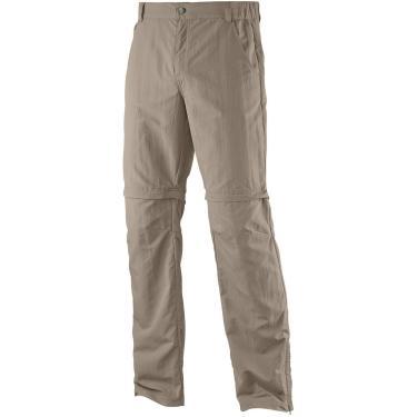 Calça Masculina Elemental Zip Off Pant Salomon Homens GG
