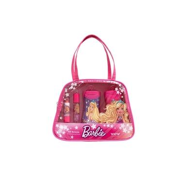 Bolsa Barbie Kit De Beleza