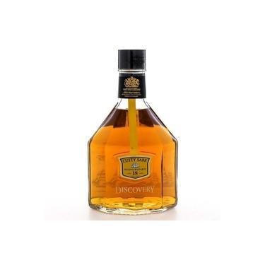 whisky cutty sark discovery 18 anos 700ml