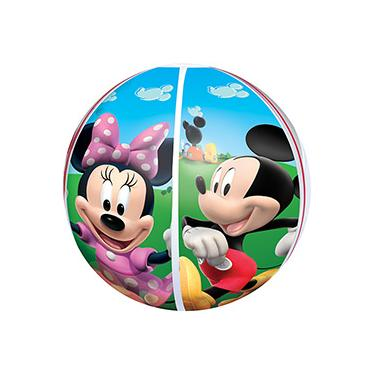 Bola de Praia Mickey e Sua Turma - Bestway