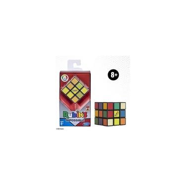 Imagem de Cubo Magico Impossivel Rubiks Hasbro E8069