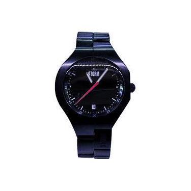 13b79aded82 Relógio de Pulso Storm Analógico Aço