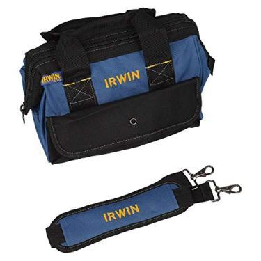 Bolsa de Ferramentas 12   Profissional Alta Qualidade 1870405 Irwin 47fa4649b35
