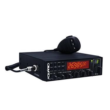 Radio Px 80 Canais Am-Ssb, Aquario, RP-80, Comunicadores GMRS