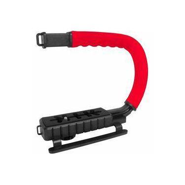 Imagem de Grip e Estabilizador de Mão Para Câmera - Vivitar