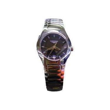 be02553e8d2 Relógio de Pulso Swiss Shoptime
