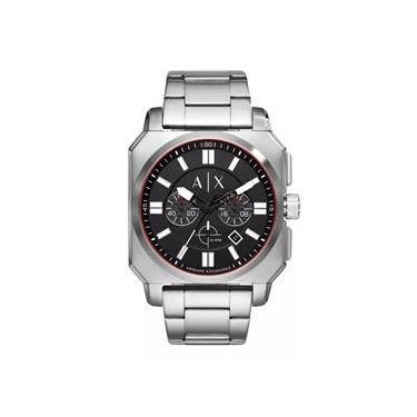 4a9fcfd685a Relógio de Pulso R  1.388 a R  3.499 Armani Exchange