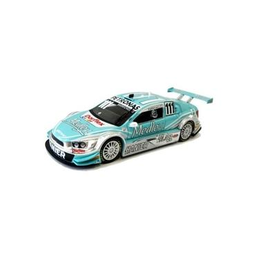 Stock Car: A Coleção Oficial - Fascículo + Miniatura: Chevrolet Sonic (2014) - Rubens Barrichello