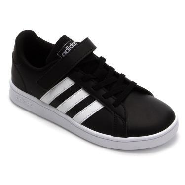Tênis Infantil Adidas Grand Court C - Unissex