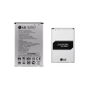 Bateria BL-46G1F  Lg K10 2017 Modelo: M250 2800 mah