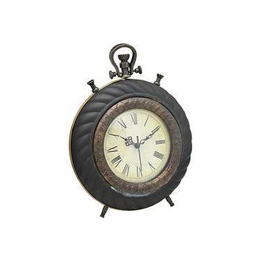 ff311e669d2 Relógio de Mesa e Despertador R  200 ou mais Shoptime