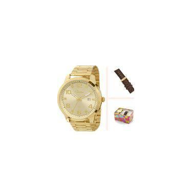 7a8ab7e27 Relógio de Pulso Troca pulseira Submarino Com o Menor Preço ...