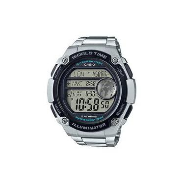 64895b98bf9 Relógio Casio Masculino Ae-3000wd-1avdf