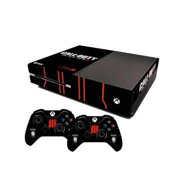 Skin Xbox One Fat Call Of Duty Black Ops 3 B