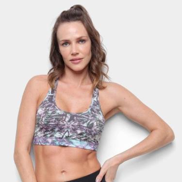Top Rainha Nadador Colors Feminino