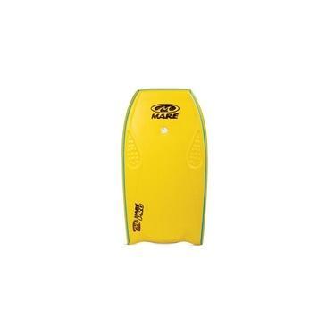 Prancha De Surf Body Board Maré Pro Soft Board