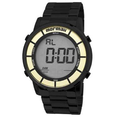 cb9777718c4 Relógio Feminino Mormaii Digital Maui - MOBJ3463DB 4P
