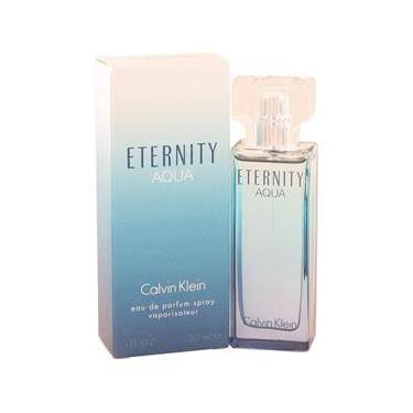 Perfume Feminino Eternity Aqua Calvin Klein 30 ML Eau De Parfum