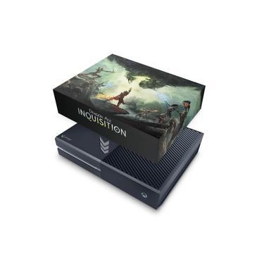 Capa Anti Poeira para Xbox One Fat - Dragon Age Inquisition