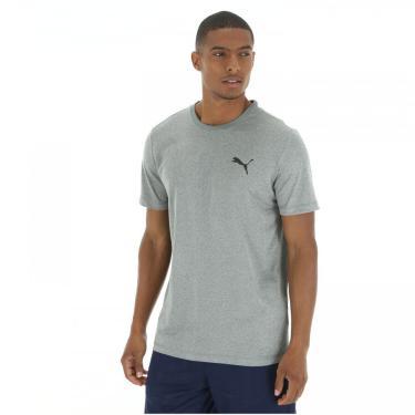 Camiseta Puma Ess Active - Masculina Puma Masculino