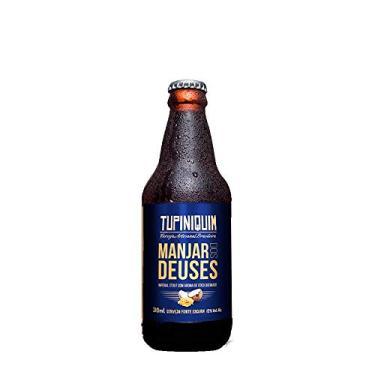 Cerveja Tupiniquim Manjar dos Deuses 310 ml