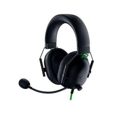 Imagem de Headset Gamer Razer Blackshark V2 X - com Controle de Volume e Microfone - P2 - RZ04-03240100-R3U1