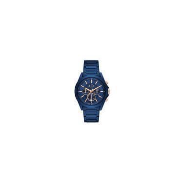 cdeb26e8e06 Relógio Armani Exchange Masculino Drexler - AX2607 4AN