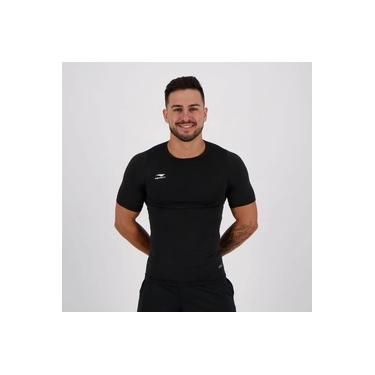 Camisa Térmica Penalty Matis X UV Preta